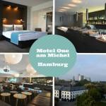 Budgetdesign hotelketen Motel One