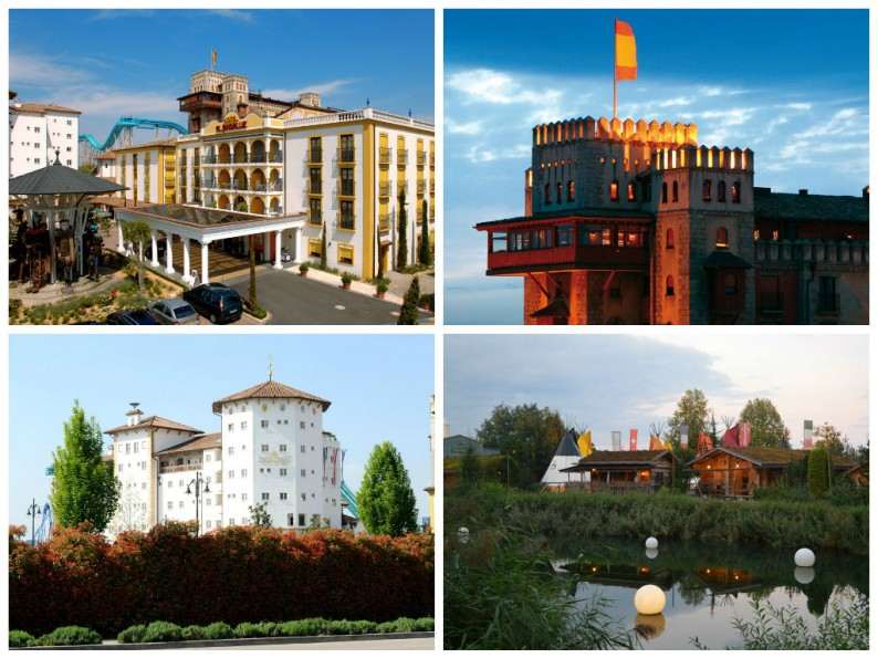 Themahotels Europa-Park