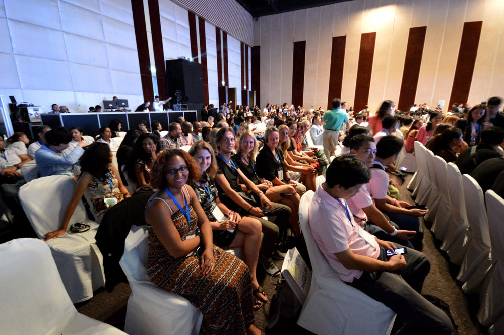 BIjeenkomst Convention Center Bangkok