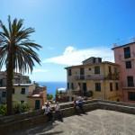 Fotoreport: Corniglia – Cinque Terre – Italië