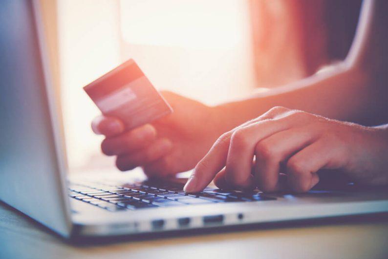 Belangrijk; betaalgemak op reis met creditcard