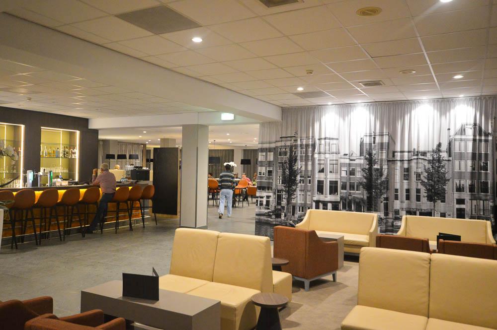 Lobby - Dorint Amsterdam Airport Hotel
