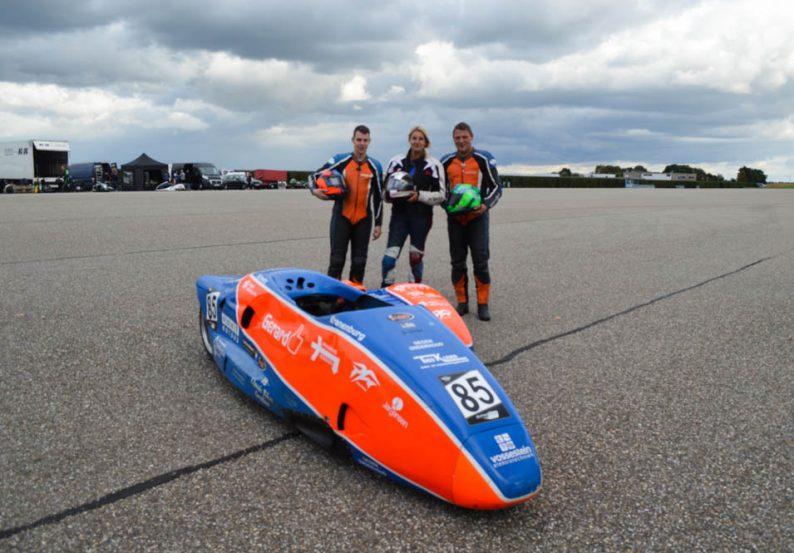 Opstapdag DSRA, dé kans voor een zijspan race avontuur