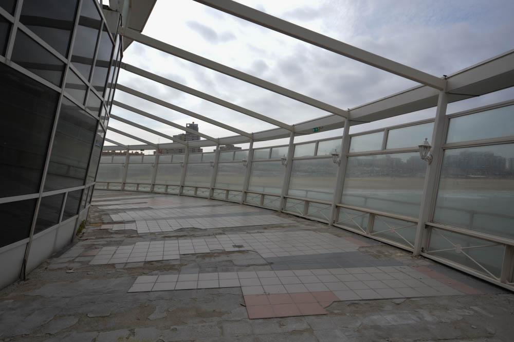 De Pier Scheveningen