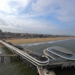 Fotoreport: Sneak preview op De Pier Scheveningen