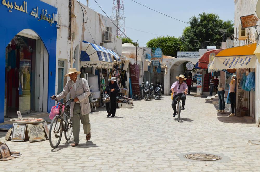 Djerba - Tunesie