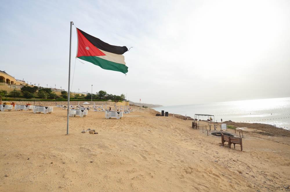 Reistips voor een reis of dag naar de Dode Zee