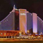 The Perfect Chill – Uptown Bar in Dubai