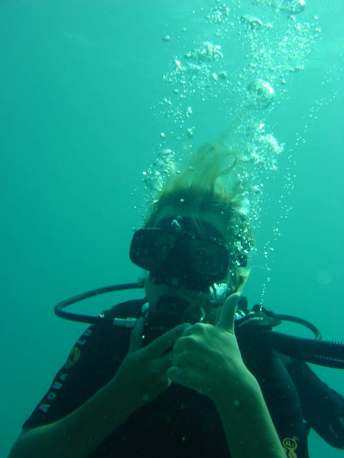Tenerife - duiken