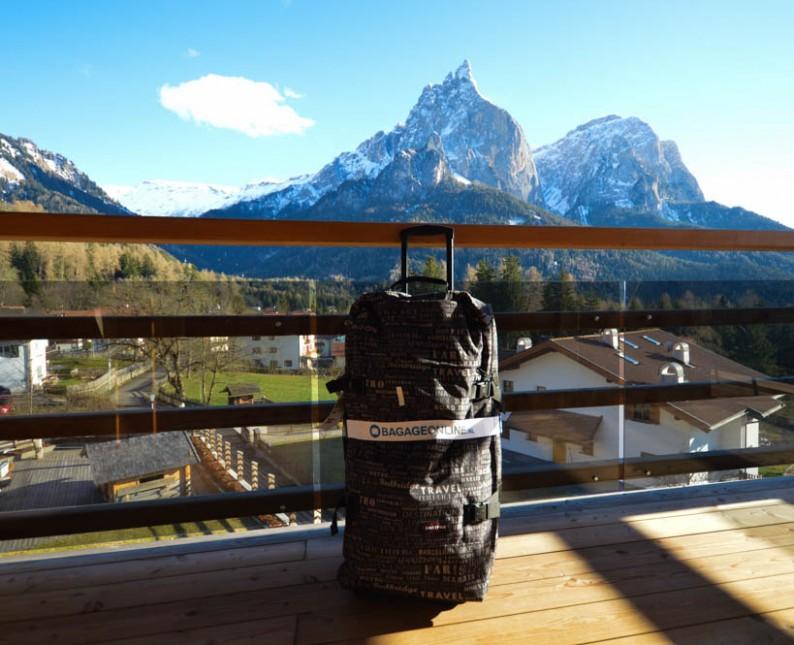 Eastpak - Travelbag