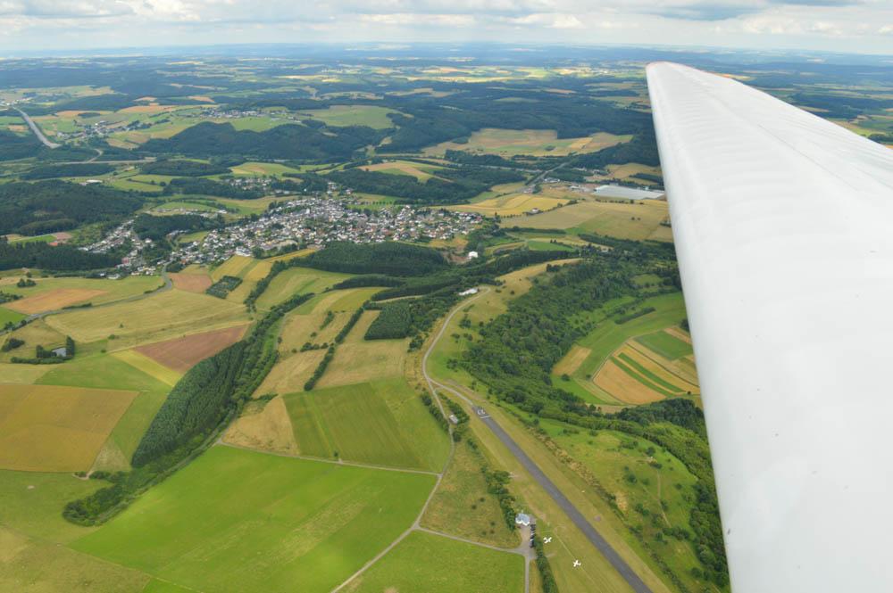 Vulkaneifel-Duitsland