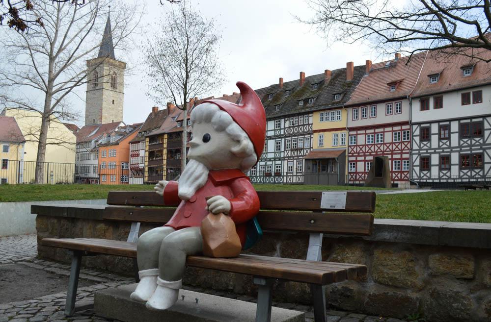 erfurt-thuringen-duitsland