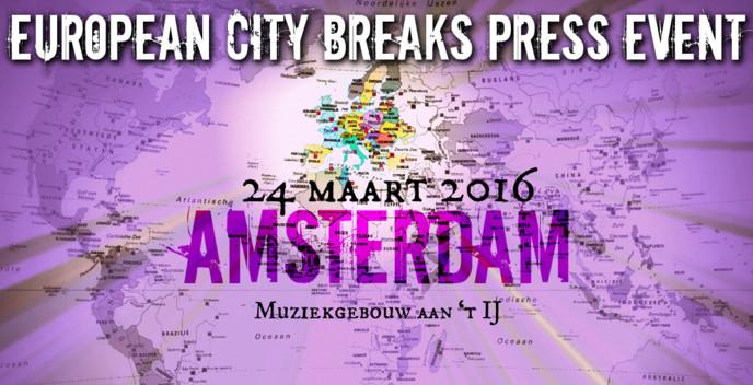 European City Breaks Event