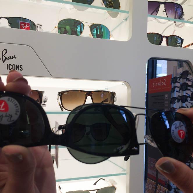 1939b4bcd3ac28 Het belang van een goede zonnebril
