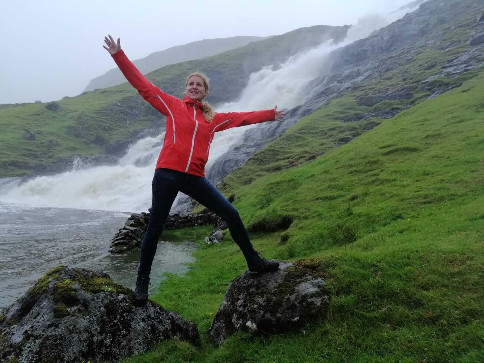 Faeröer Eilanden kleding tips