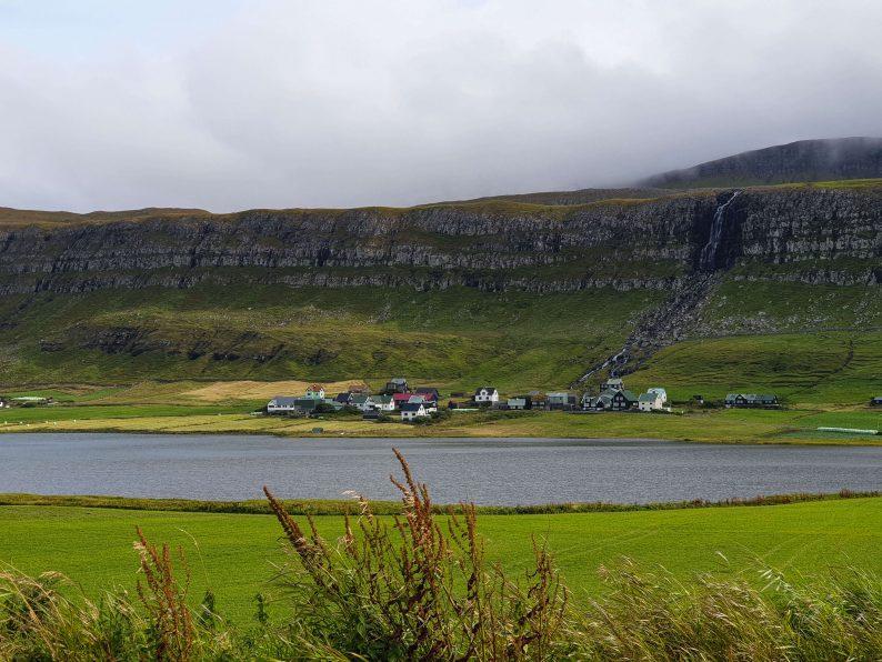 Faeröer Eilanden reis