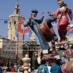 Reistips Fallas de Valencia