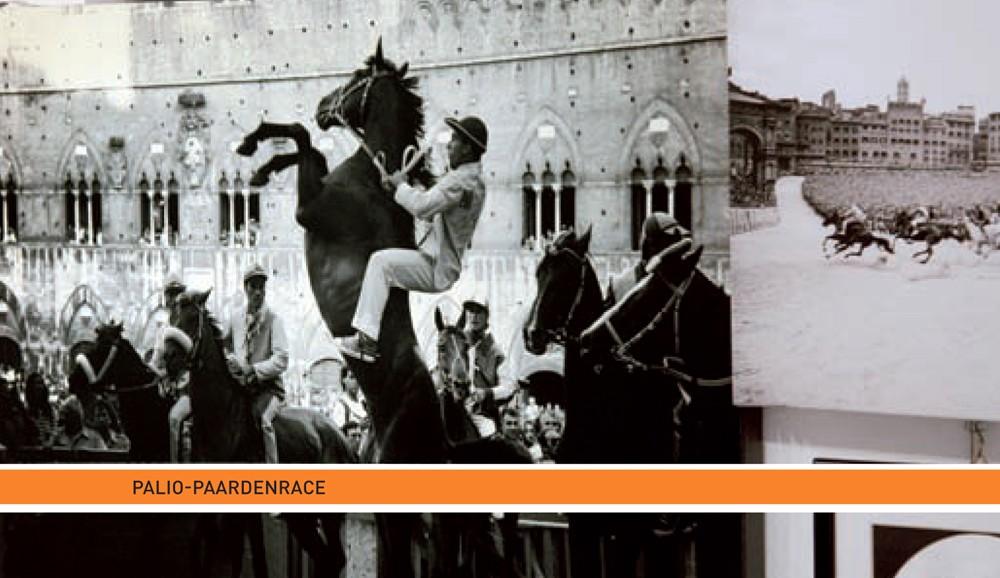 Foto Luciano Valentini 100% Toscane gids