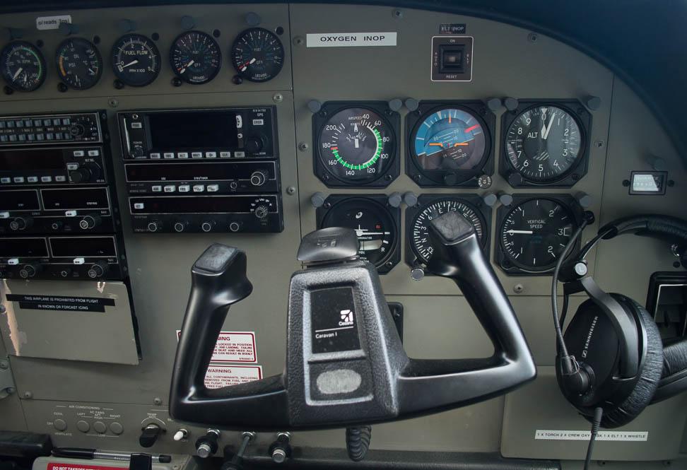 Fotoblog Seaplane Schotland