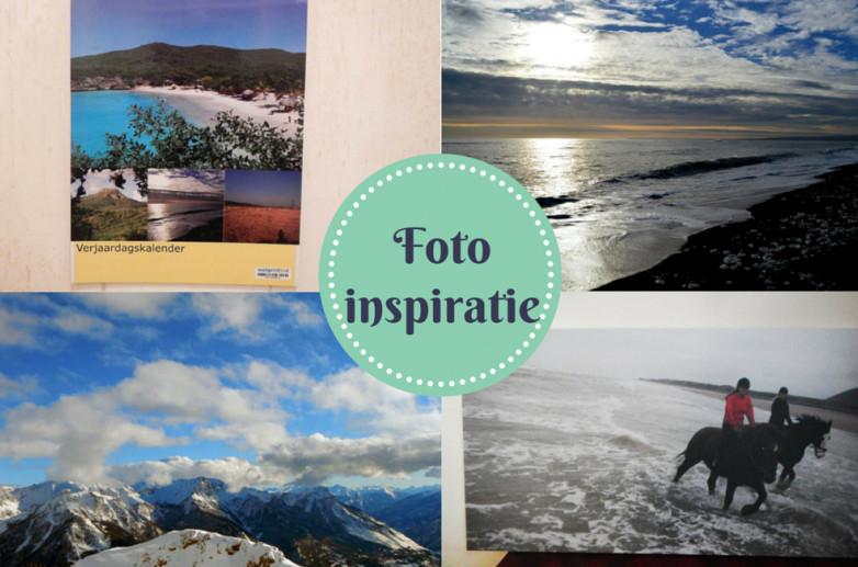 Fotoinspiratie