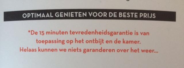 ibis Scheveningen