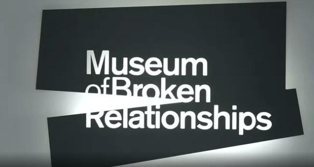 Museum van Verbroken Relaties - Kroatie