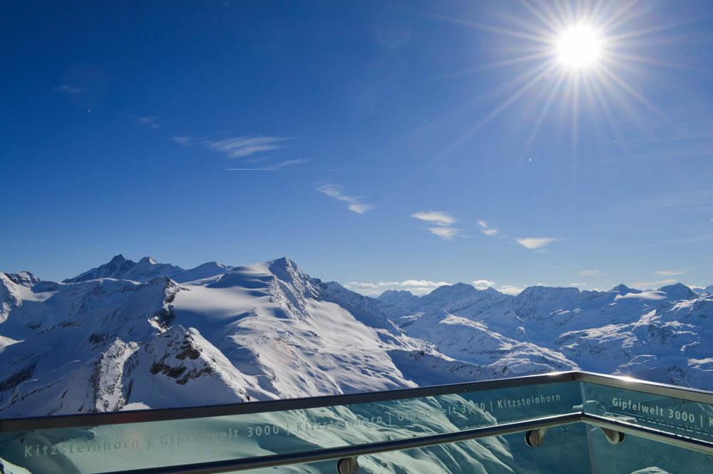 Wintersport vakantie tips Oostenrijk