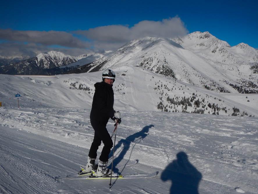 Fotoblog: Wintersport shortbreak Gitschberg Jochtal