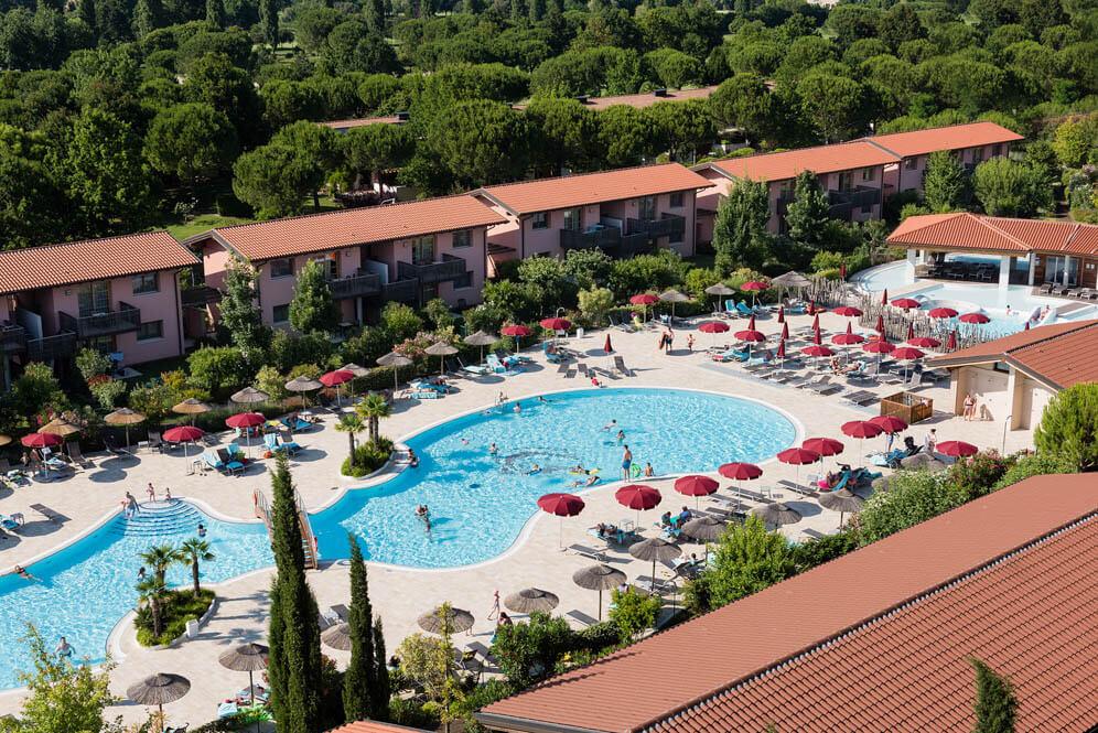Green Village Resort - Lignano
