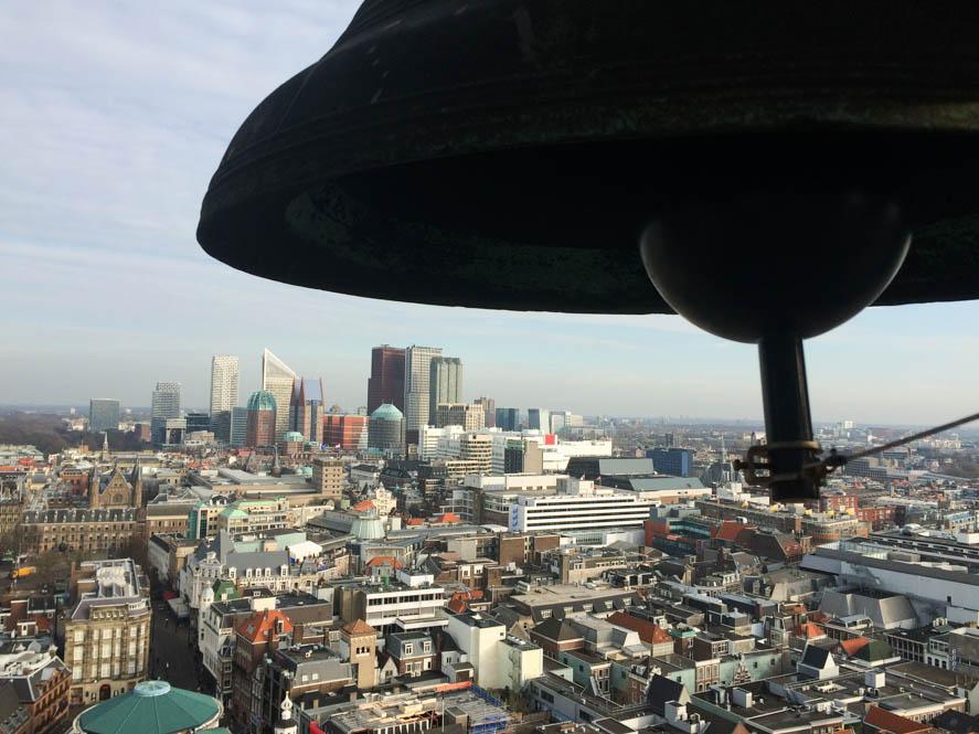360° Uitkijkpunt toren Grote Kerk