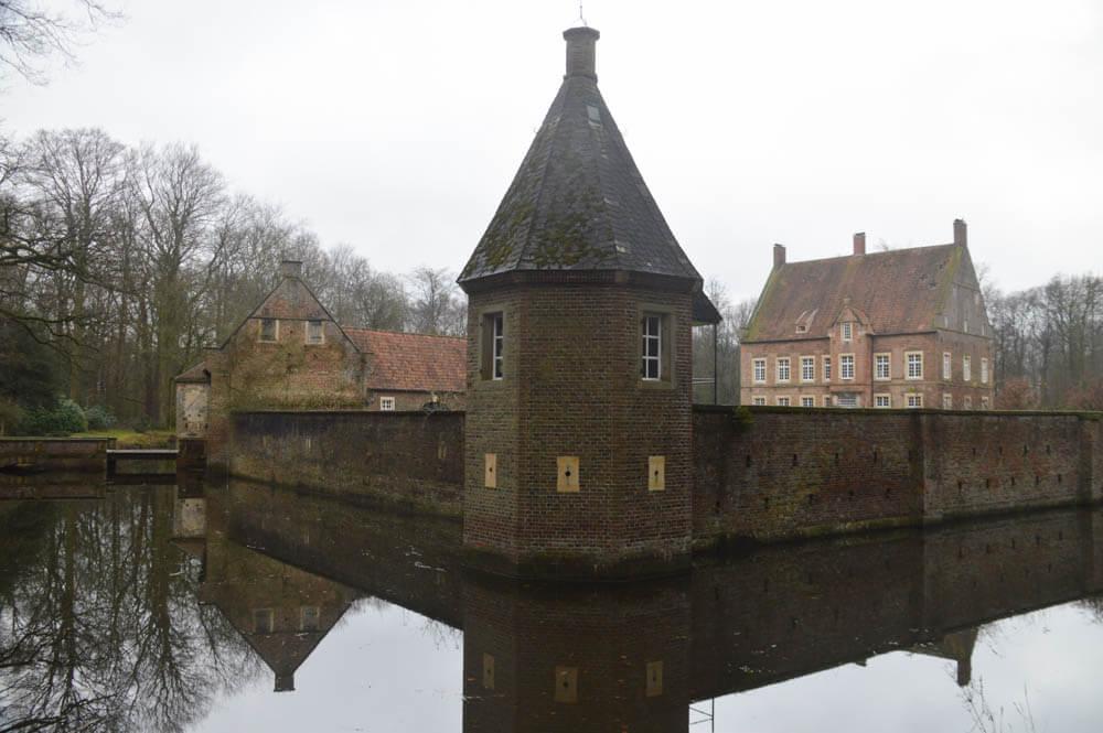 Haus Welbergen - Munsterland