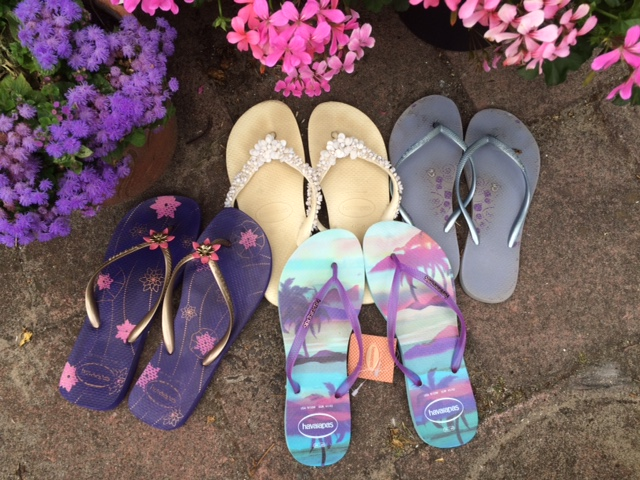 Slippers Havaianas