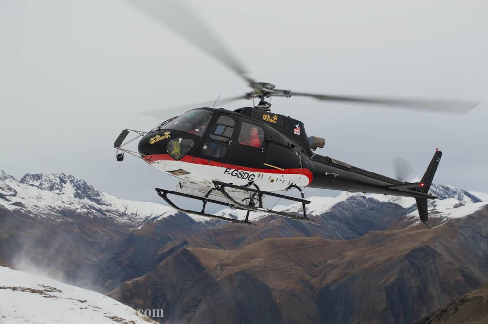 Frankrijk – Les deux Alpes
