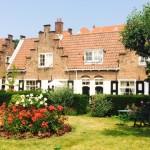 Wist je dat je in Den Haag een hofjeswandeling kan doen?
