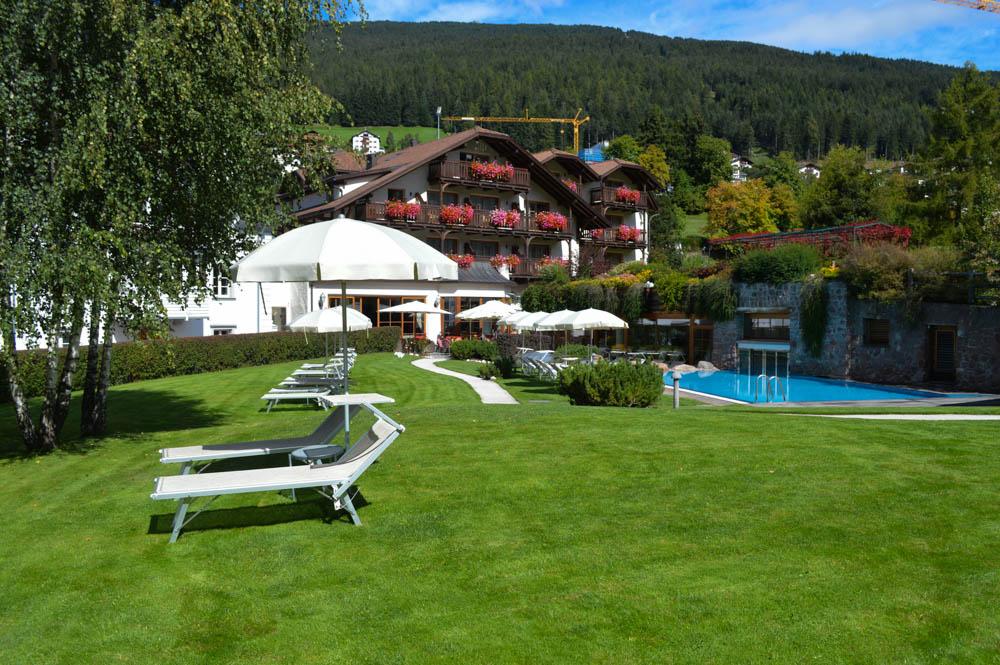 Fotoreport: Een hotel parel in Ortisei, Zuid Tirol