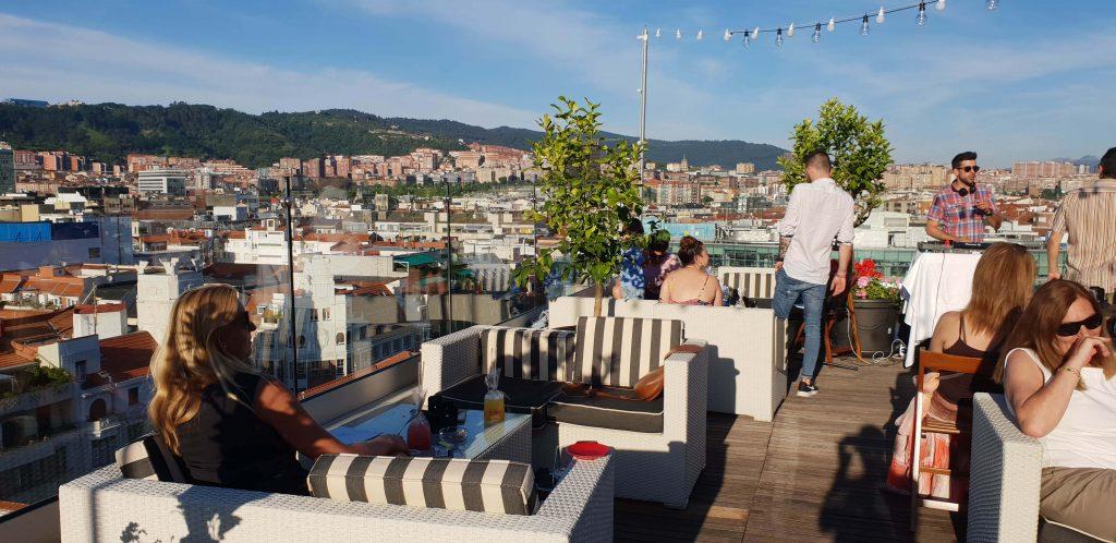 Hotel in Bilbao