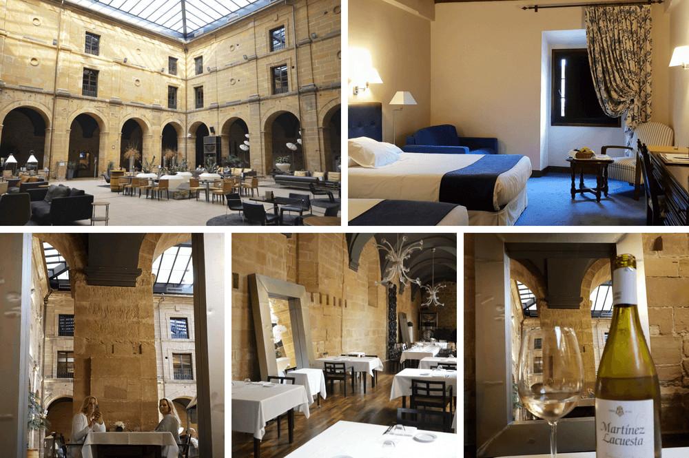 Hotel in Haro, La Rioja