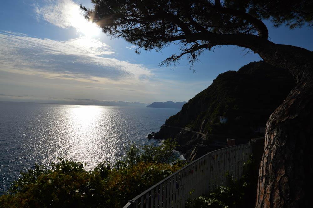 Hotspot: Bar & Vini - Riomaggiore - Cinque Terre