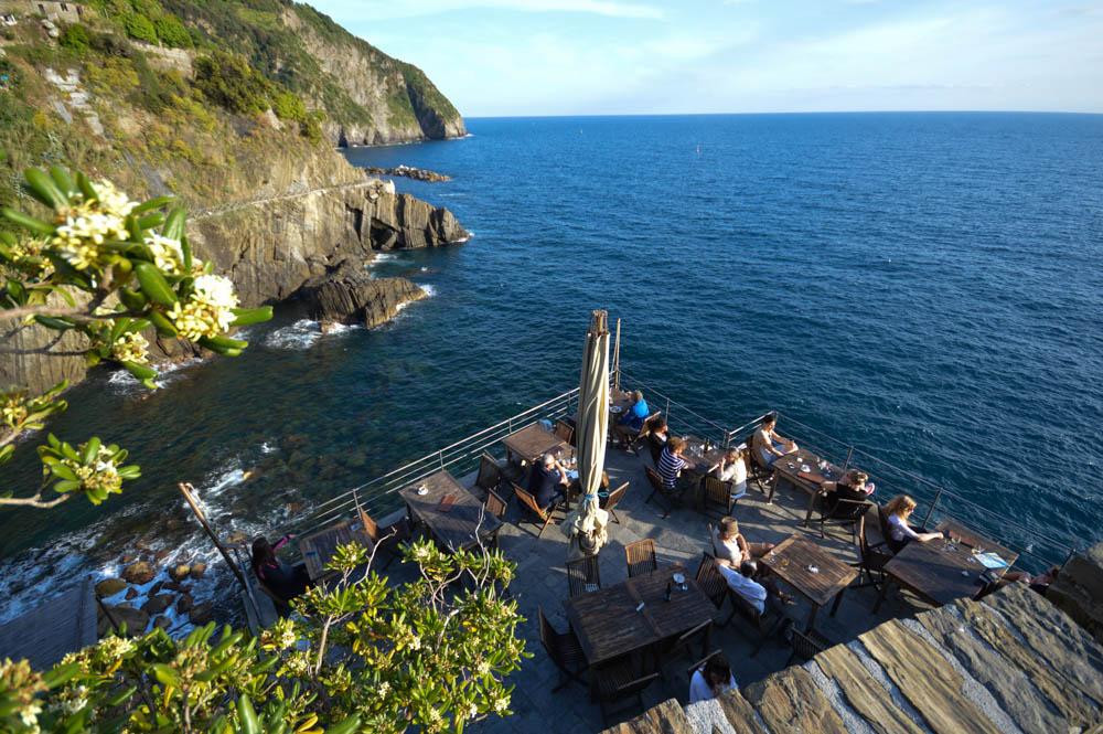 Hotspot Bar & Vini - Riomaggiore