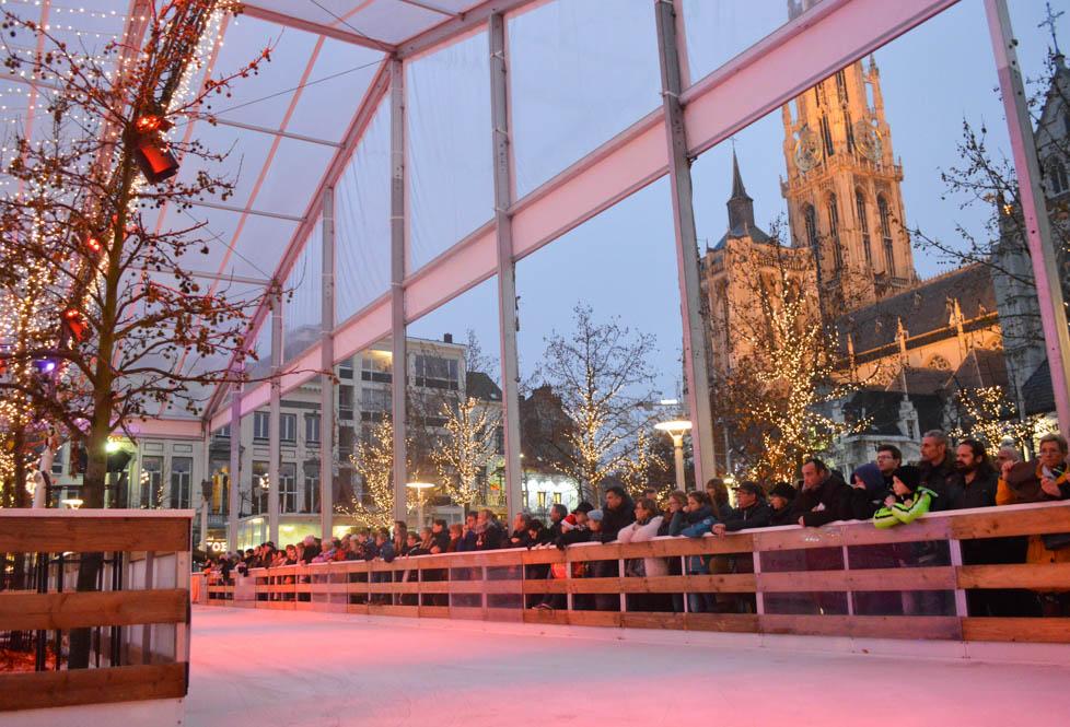 IJsbaan - Antwerpen