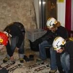 Fotoblog: Indoor ijsklimmen in Den Haag