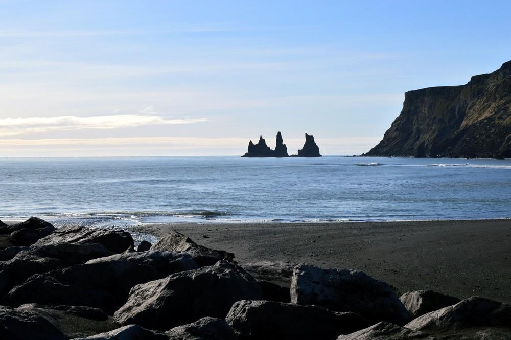 Vik - IJsland