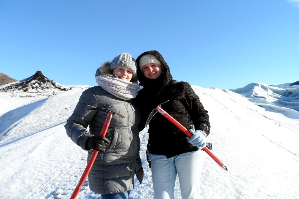 IJsland - Gletsjerhiken