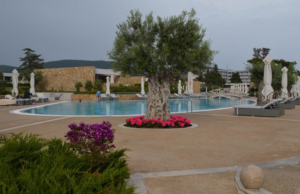 Ikos Resort Olivia - DeLuxe