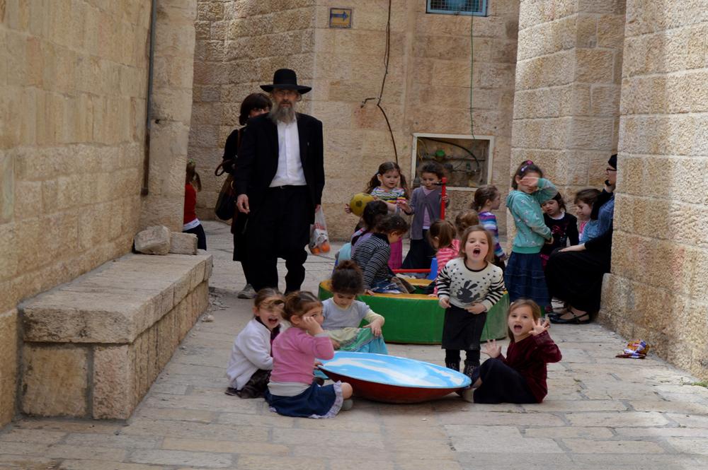 Reistips Israël
