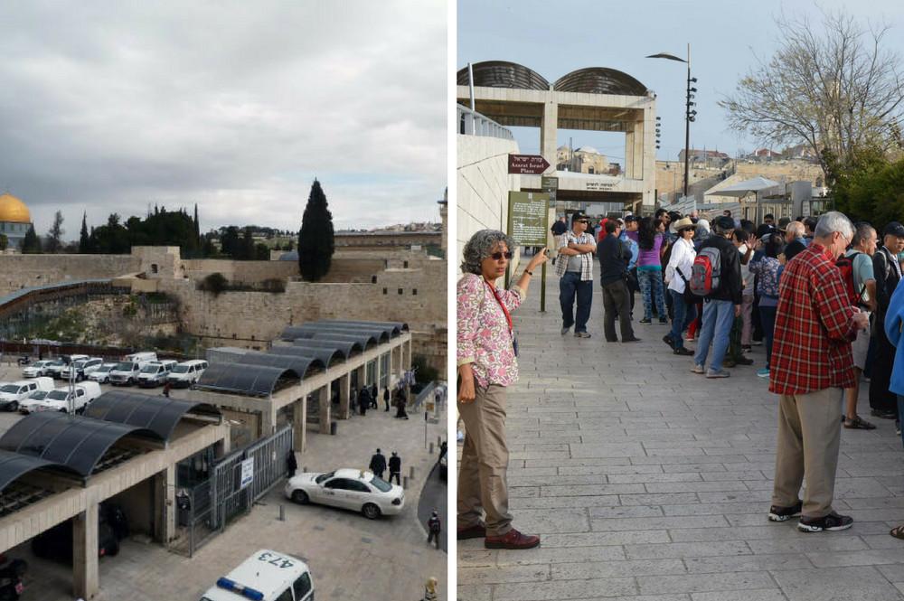 Reisadvies en reistips Israël