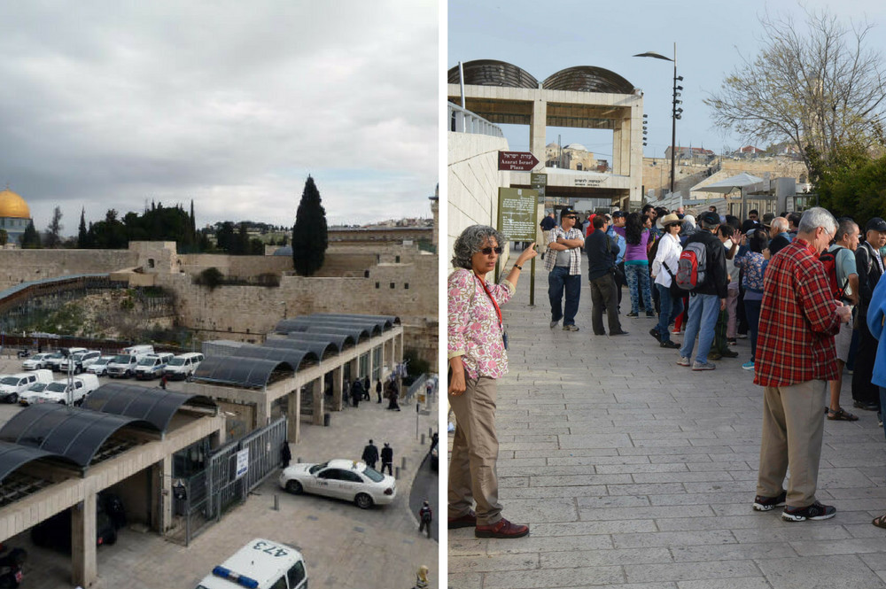 Israel reistips