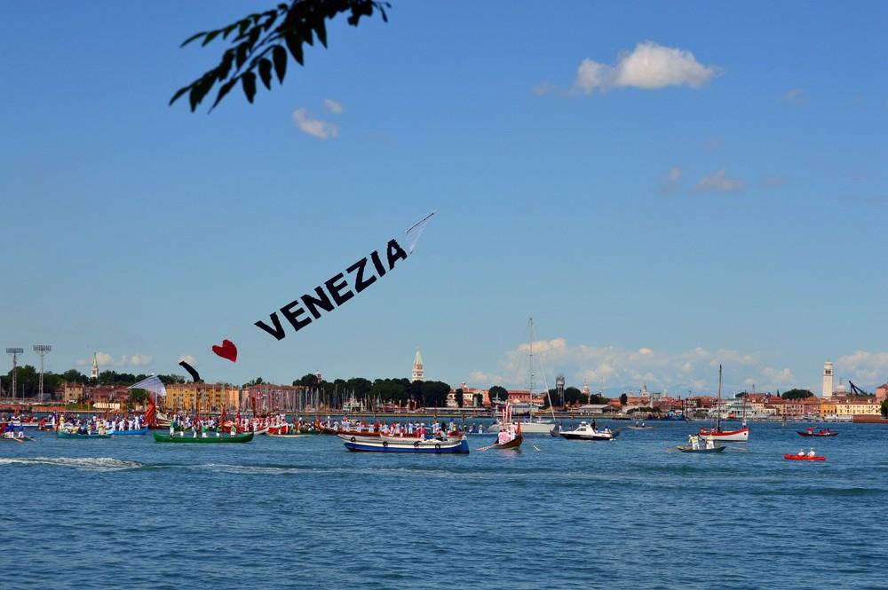 Italie-Venetie