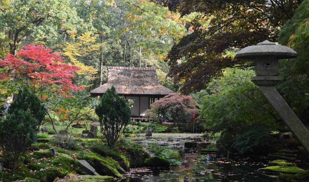 Oosterse Tuin Ideeen : Oosterse tuin ideeen de sfeer in een oosterse tuin badkamer