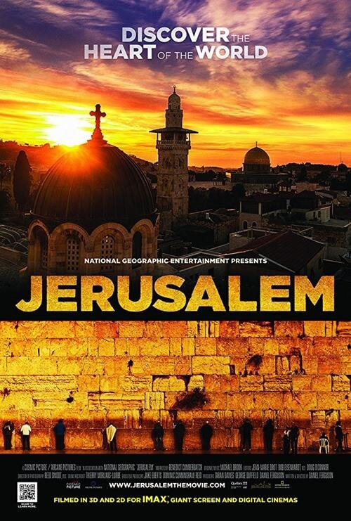 Jerusalem - Omniversum